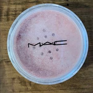 MAC Pearlizer Sheer Pigment - Hundred Degrees